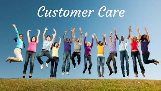 Customer Care Course